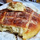 Пченично пченкарен леб
