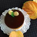 Десерт од тиква, ганаш и авокадо