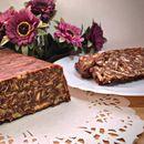 Чоколаден колач (непечен колач)