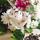 Млечен сладолед со кондензирано млеко