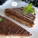 Делимано чоко лешник торта