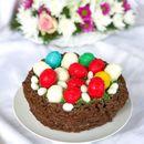 """Торта """"Гнездо со јајца"""""""