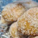 Винарки (старински парени колачи)