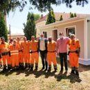 ЈП Комунална Хигиена – Скопје постави осум нови пунктови во четири скопски општини
