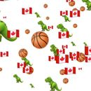 Apple's Canadian homepage is a glorious emoji tribute to the Raptors right now