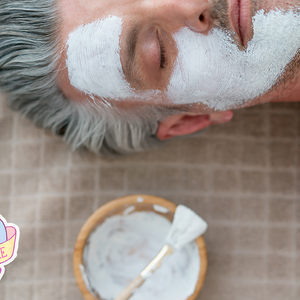 The self-care revolution is finally coming to men