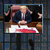 Behold the incorrect 2016 electoral map Donald Trump keeps on his desk for emotional support