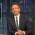Seth Meyers brings receipts on Trump's history of bullying and revenge after impeachment threats