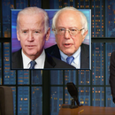 'Honestly, it's insane': Seth Meyers explains why 'electability' shouldn't matter in 2020