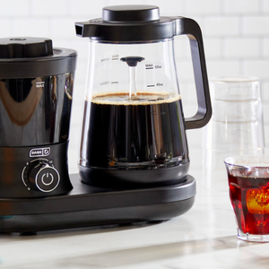 This cold brew machine is 62% off on Amazon just in time for Iced Coffee Szn