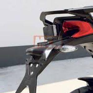 Новиот Ducati Multistrada 1260GT се очекува да има радарска контрола