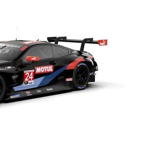 Интересно ново партнерство помеѓу Motul и BMW M Motorsport