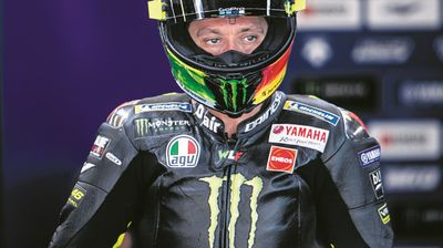 MotoGP: Роси не планира да се повлече