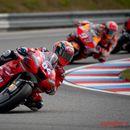 MotoGP: Довициозо не е задоволен од новото правило