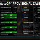 Промени на MotoGP календарот