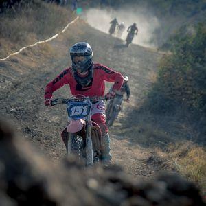 Трката во Орман од мотокрос шампионатот на Македонија е одложена за 13 и 14-ти јуни