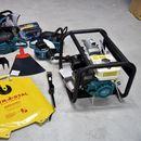 Со нова опрема до подобра заштита од пожари на Водно, Сарај и Матка