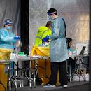 Екипаж на крузер во Грција заразен со коронавирус, 922 патници не смеат да го напуштат бродот