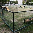 Нов парк за домашни миленичиња во Кисела Вода