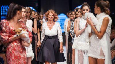 "Sinergijom mladosti, talenta i iskustva oboreni rekordi trećeg dana ""Serbia Fashion Weeka"""