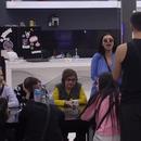 OD LJUBAVI DO MRŽNJE: Zerina Hećo i Vladimir Tomović žestoko se sukobili