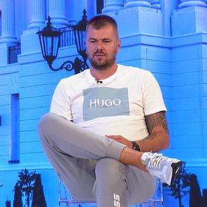 HVALA BOGU DA NISAM PODOBAN ZA ZETA: Marko Janjušević Janjuš odgovorio na prozivke oca Maje Marinković (VIDEO)