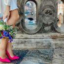 MATEMATIČKI PRECIZNO: Kako izabrati idealnu visinu potpetice?