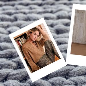 Залади. 5 начини како да комбинираме џемпер со сé?