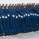 Трамп: Кина повлекува војска кон границата со Хонг Конг