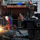 За 0,7 проценти намален бројот на работници во индустријата на месечно ниво