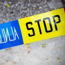 Сообраќајна несреќа кај Галичник, едно лице тешко повредено