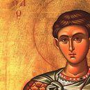 Денес е Св. Великомаченик Димитриј – Митровден