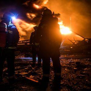 (ВИДЕО) Во експлозијата во кинеска хемиска фабрика 47 мртви и над 600 повредени