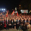 Мицкоски: Власта е делигитимирана, почна падот на Зоран Заев
