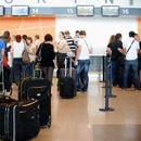 Евростат: Лани во земјите на ЕУ заминале 24.300 Македонци