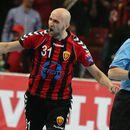 Спартак Москва ќе биде нов ривал на Вардар, откако СЕХА ја исфрли Татабања