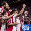 Ајакс ја освои рекордната титула во Холандија