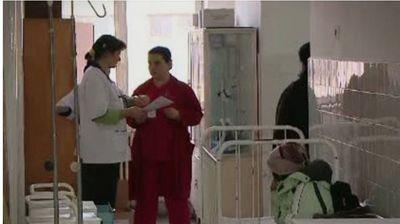 Десет конфекциски работнички во тешка состојба, направена итна имунизација на терен