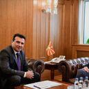 """Заев се сретна со Црвенковски, му даде поддршка за организација на регионална конференција """"Проширувањето на ЕУ на крстопат"""""""