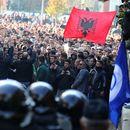 Нов хаос во Албанија, земјата пред граѓанска војна