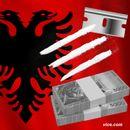 Како мафијата во Албанија ги манипулира изборите