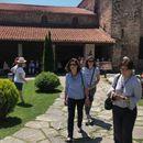 Американската амбасадорка Брнс го посети Охрид и ги фотографираше убавините