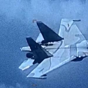 Венецуелски ловец пресретнал американски разузнувачки авион
