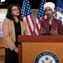 Израел им забрани влез на Американски конгресменки Тлаиб и Омар, зашто биле Муслиманки