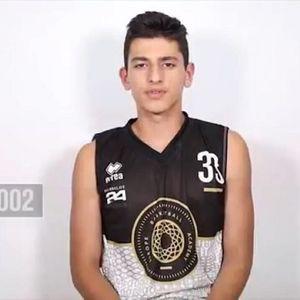 Младиот кошаркар Бранко го живее американскиот сон
