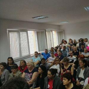 Скорешните избори ги преполнија општинските штабови на ВМРО-ДПМНЕ