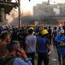 Десет жртви на протестите во Ирак во последните 24 часа