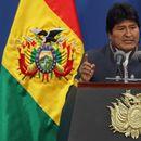 Моралес се согласи на нови претседателски избори во Боливија