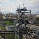 Во Охис се излеала вода со која се миела цистерна со хемикалии