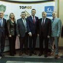 """Прогласени """"Топ 100"""" најголеми, најмоќни и најуспешни компании на СКСЗМ"""